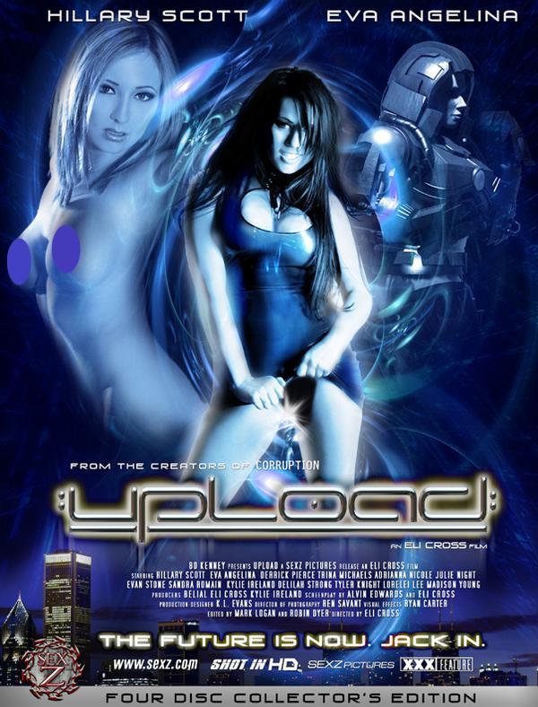 Upload porn movie