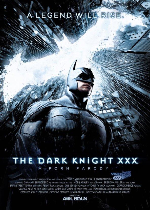 DarkKnightXXX